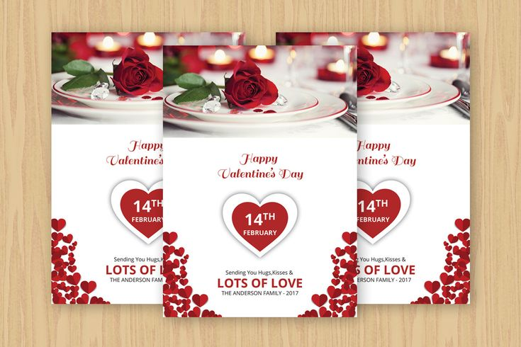 Excited to share the latest addition to my #etsy shop: Valentine Day Card Template | Valentines Day Greeting Card | Ms Word, Photoshop and Elements Template | Instant Download | http://etsy.me/2CJQglx  #valentine #card #greeting