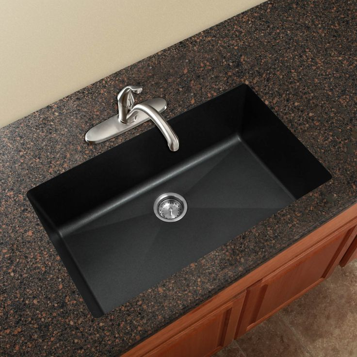 blanco silgranit sink pictures - Google Search Blanco Sinks ...