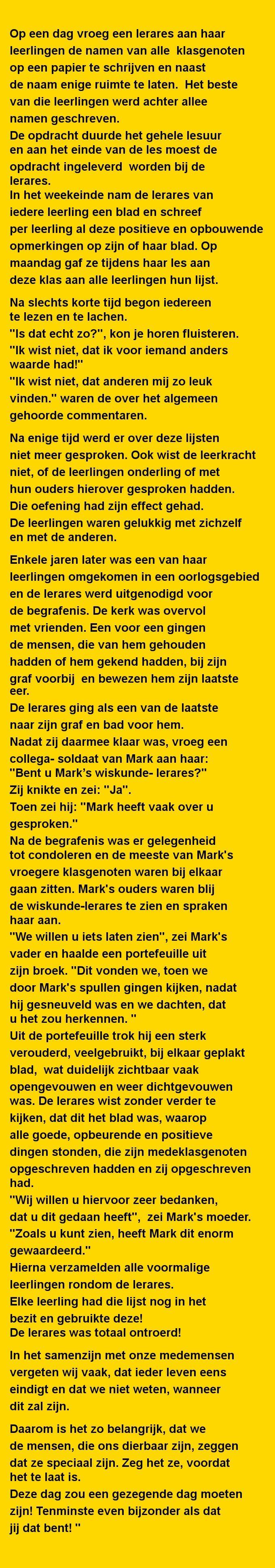 Op een dag vroeg - Zieer.nl