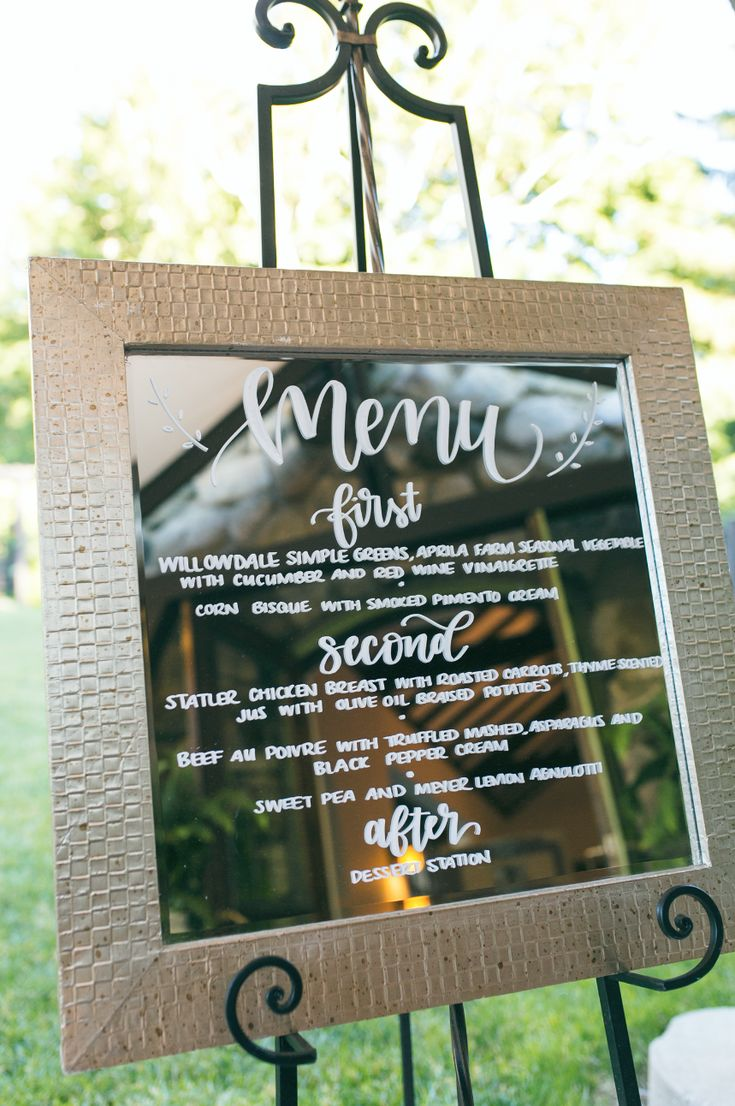 120 best TYPE & SIGNS for Weddings and Events images on Pinterest