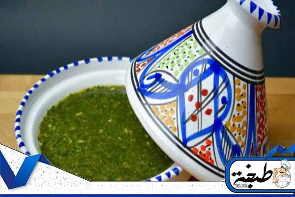 طريقة عمل الملوخية المجمدة بالدجاج بالطريقة المصرية او بالطماطم للشيف الشربيني موقع طبخة Mountain Dew Beverage Can Beverages