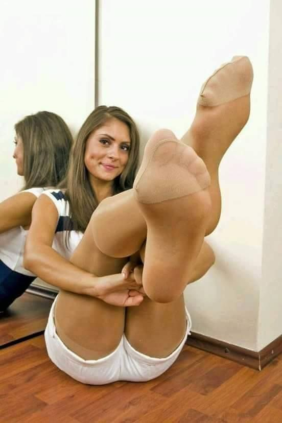 Want this pantyhose feet blog ass massive. Love