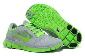 Chaussures Nike Free Run 3 Femme D0001