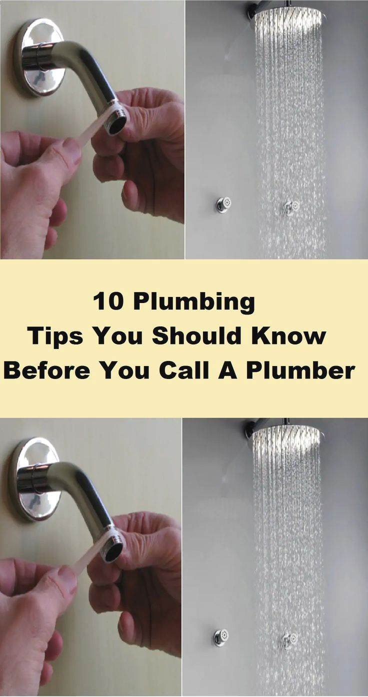Read Now Thank Us Later Plumbing Tips Improve Yourself