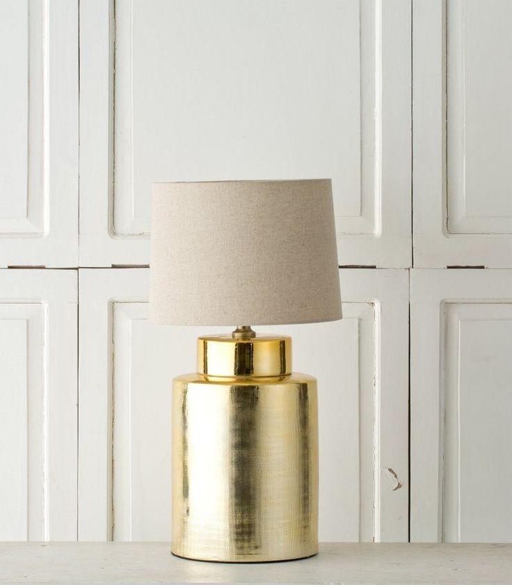 Lampa stołowa Chiyo ceramiczna 60cm 60cm #dekoracje #meble #furniture #lamp #lampy #interior #design #decoration #salon #livingroom #home
