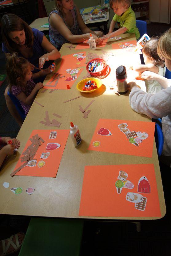 Zoo Activities for Preschoolers - Pre-K Pages  |Preschool Animal Lessons