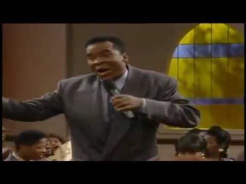 martin lawrence show gift rapper