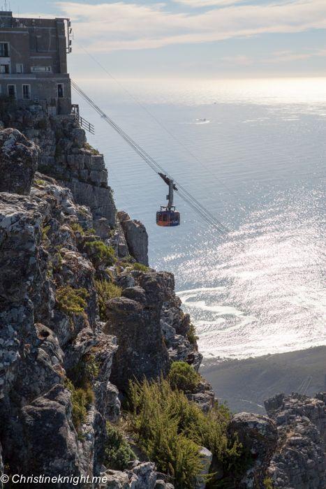 Table Mountain via christineknight.me