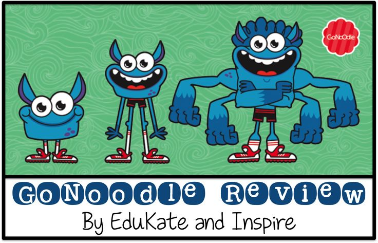 GoNoodle is an amazing FREE website filled with brain break videos for the classroom! It uses a game-like experience to engage students in movement activities. The activities include Zumba, yoga, Olympic events, dancing, academic challenges, deep breathing, and more! The site is ad-free, student friendly, and very engaging!