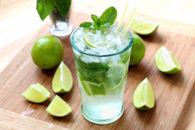 Comment faire un vrai mojito ? - 13 photos