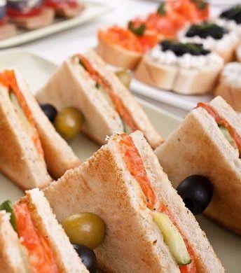 Легкие сэндвичи с авокадо и копченым лососем рецепт – низкокалорийная еда: сэндвичи. «Афиша-Еда»