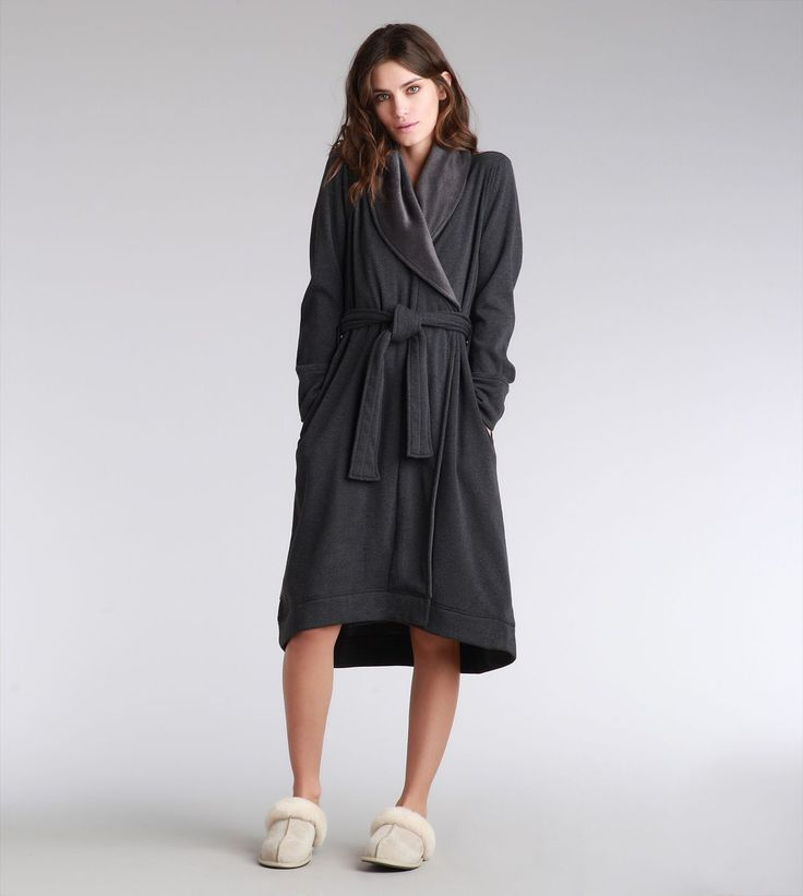 Free Shipping & Free Returns on Authentic UGG® Women's Robes. Beware of fakes and counterfeits, shop our collection of Women's Robes including the Duffield at UGGAustralia.com. Feels Like Nothing Else
