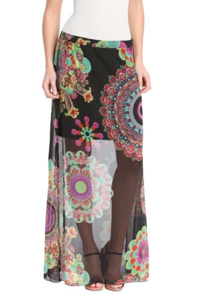 Desigual Viky Skirt