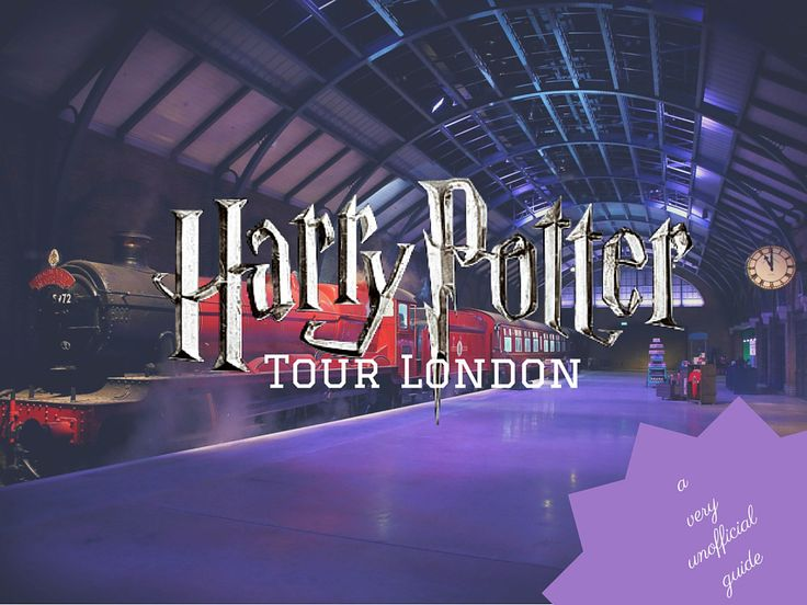 A Guide to Visiting the Warner Bros Studios Making of Harry Potter London