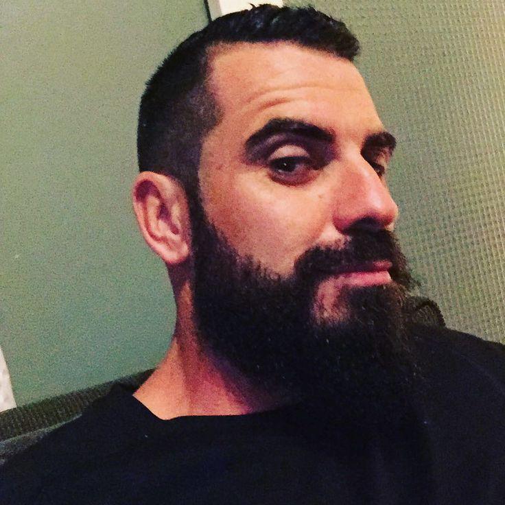 7 Months and 4 days!! Getting some good length on the chin. #beards#beardsofinstagram #beardgang#beardoftheday #beard#beardfashion#beardlove#manliness#beardlife#bearded#beardedman#beardsandtattoos#beardgame#beardedvillains#beardpower#beardnation#beardinspo