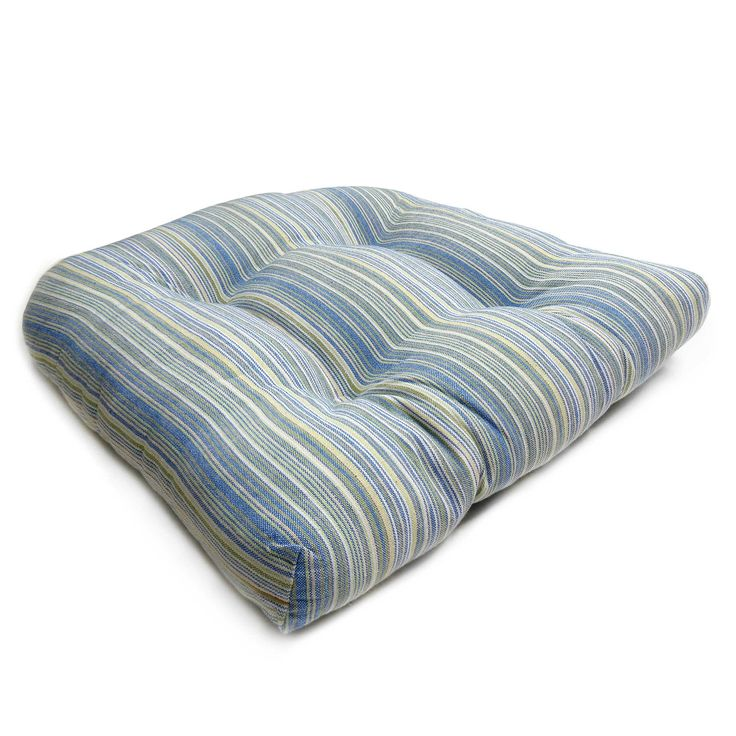 Buy Park B Smith Cheyenne Chair Pad From Bed Bath Beyond Find This Pin And More On Diningroom Seat