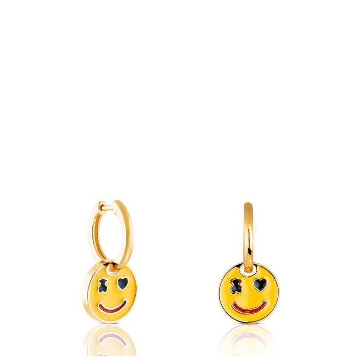 Kolczyki Tous Smile