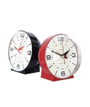 The Best Alarm Clocks | Does the word morning have a bad ring to it? Real Simple tried 45 clock options and found six to help you wake up on the right side of the bed.