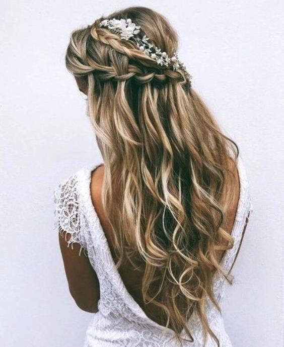 Τα περίτεχνα χτενίσματα και οι λεπτομέρτειες με waterfall braids ή αλλιώς, πλεξούδες καταράκτες, εντυπωσιάζουν με την πρώτη ματιά και μπορούν να γίνουν στα περισσότερα μήκη μαλλιών από κοντό καρέ έως...