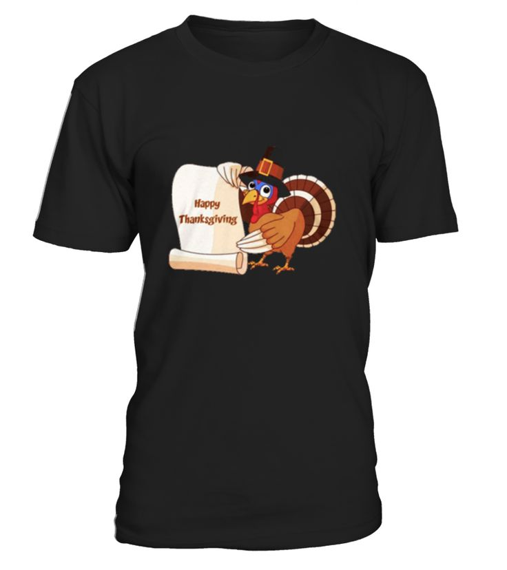 Shirt Thanksgiving Day National 2016 front 1