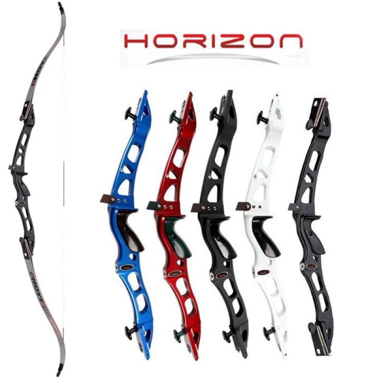 "Recurvebogen HOYT Horizon 68"""