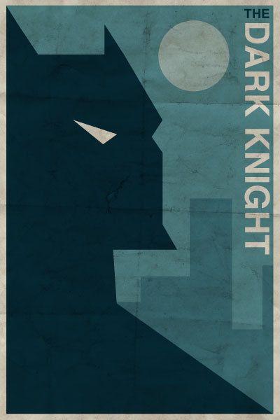 The Dark Knight. Love this.