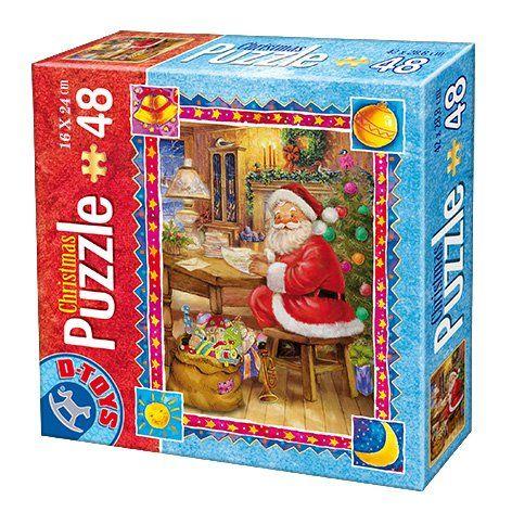 D-Toys No.3 Christmas Collection (48 Pieces) D-TOYS https://www.amazon.co.uk/dp/B00CM98F2C/ref=cm_sw_r_pi_dp_x_pLMfybS5Y2BGV