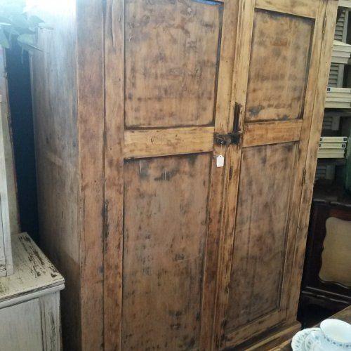 Vintage Wooden Kos Kas