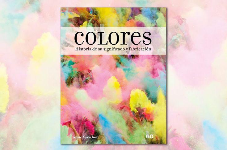 Colores. Historia de su significado y fabricación – Blog de diseño gráfico y creatividad.