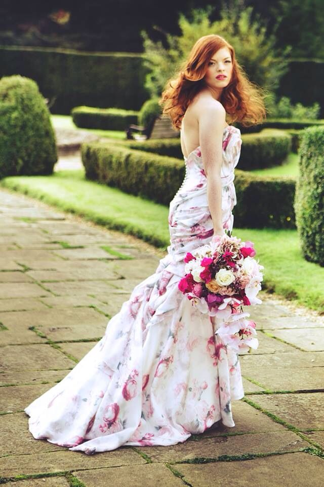 17 Best Images About Summer Garden Party Wedding Floral