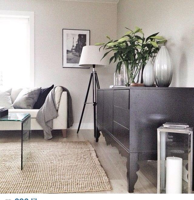 Et vakkert hjem til en av våre kunder. Følg @The_diana_house på Instagram// IEC-HUS