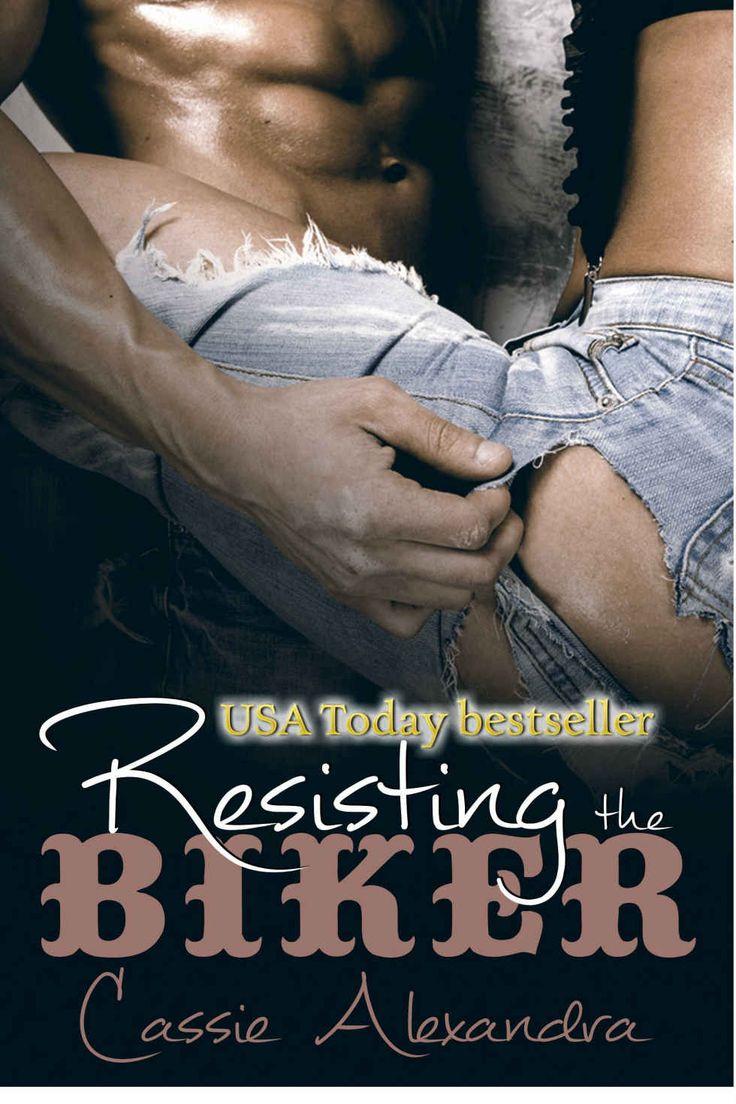 Resisting The Biker (An Alpha Motorcycle Club Romance) #Free #Book #erotica