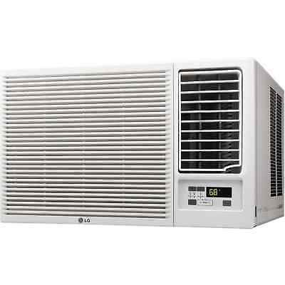 LG LW1816HR  18000 BTU 220V Window Air Conditioner with Heat (Refurbished)