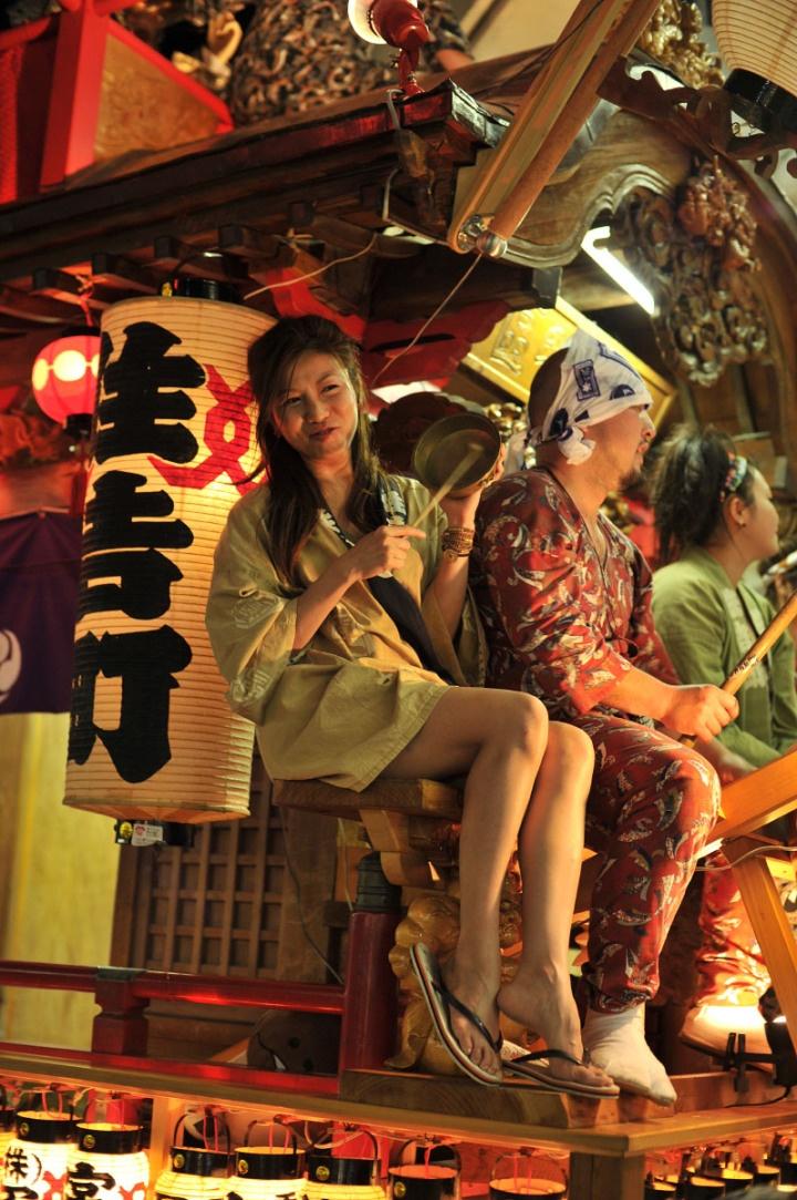 Tokyobling's Blog Yoshiwara Gion Matsuri – Fuji City
