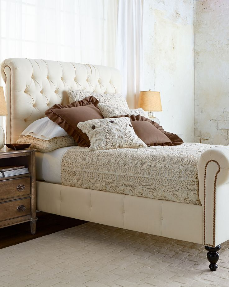 Old Hickory Tannery Dunlap Bed