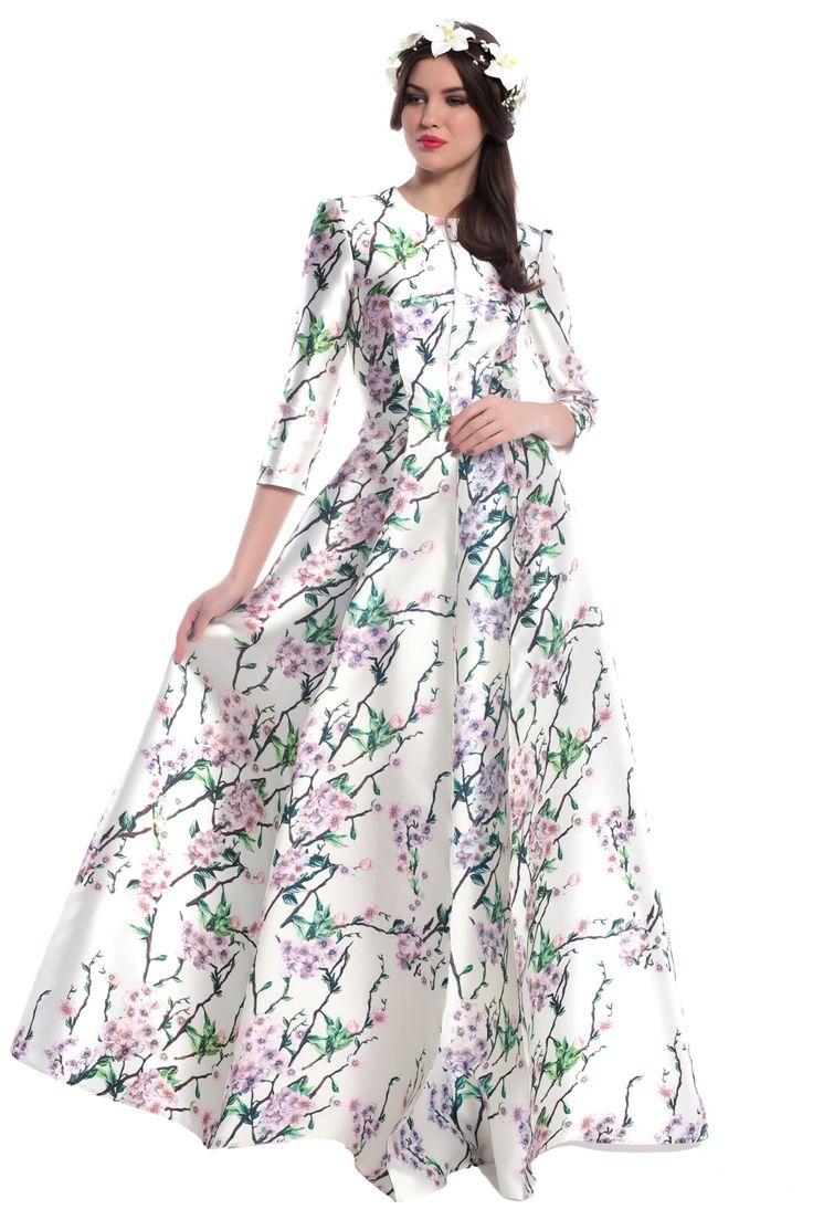 17 besten Платья от Ксении Князевой | Dress by Ksenia Knyazeva ...