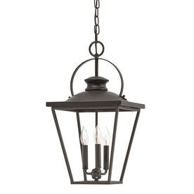 Kichler Lighting Arena Cove 12.01-in W Olde Bronze Pendant Light with Shade