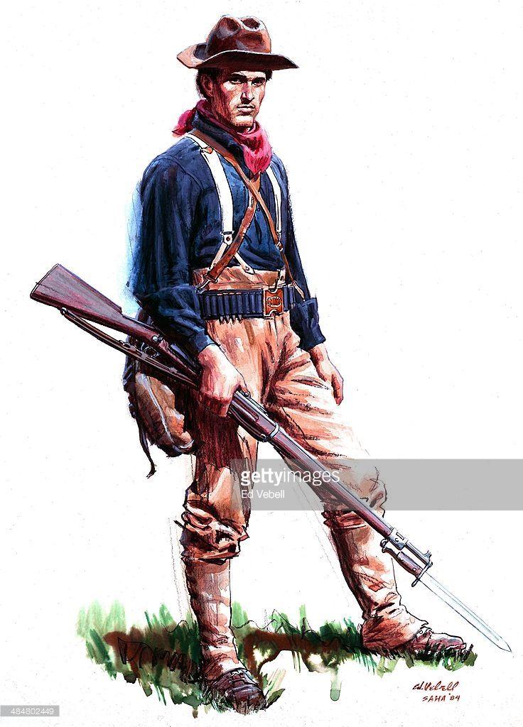 Propaganda of the Spanish–American War