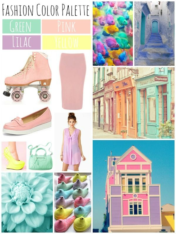 Fashion Color Palette: Pastel Colors | Pink Chocolate Break | Fashion Inspiration | Fashion Trends | Messy Bun Hairstyles | Lifestyle Blog | DIY Fashion | Fashion Color Palette | Beauty Tips | Nail Art Designs | Inspirational Quotes | Chocolate | Cupcakes | Travel