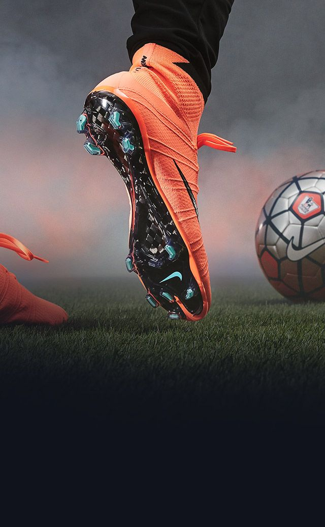 Pro:Direct Soccer - Nike Metal Flash Pack Football Boot Collection - Hypervenom II NJR, Mercurial, Magista & Tiempo