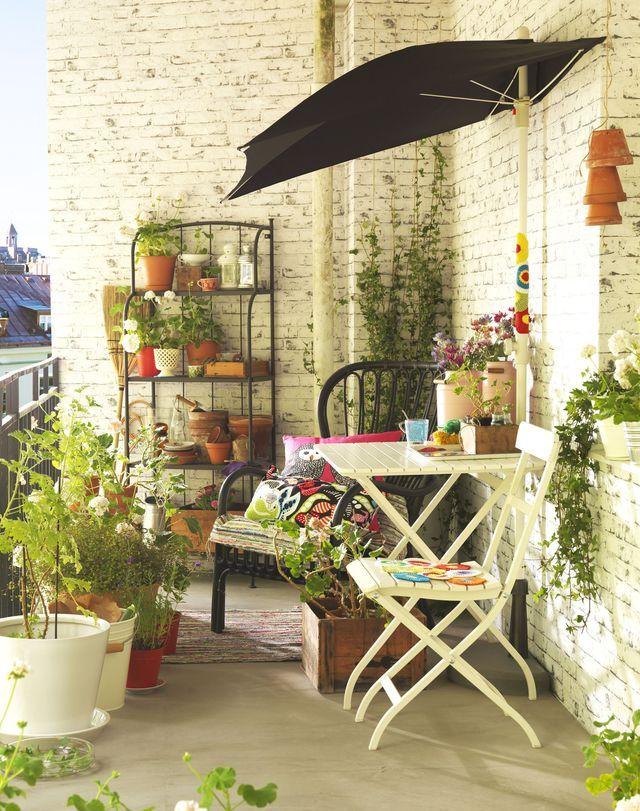 parasol voile dombrage des modles dco pour lextrieur - Voilage Exterieur Pour Terrasse