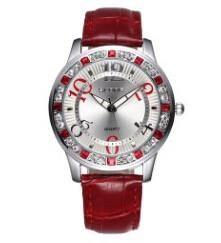 Watch Women luxury Fashion Casual quartz watches leather sport Lady