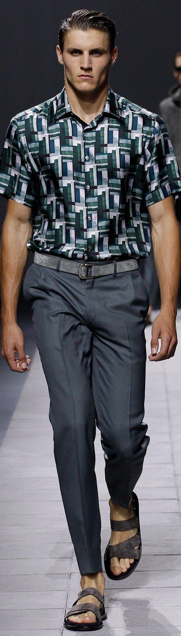 Brioni  Menswear  Spring   Italian Men's Fashion & Style   Luxury Casual   Moda Masculina   Shop at designerclothingfans.com