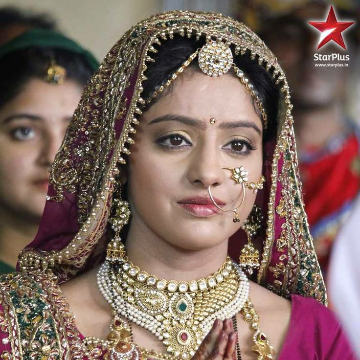 Sandhya looks stunning as the Bride. Share you wishes below