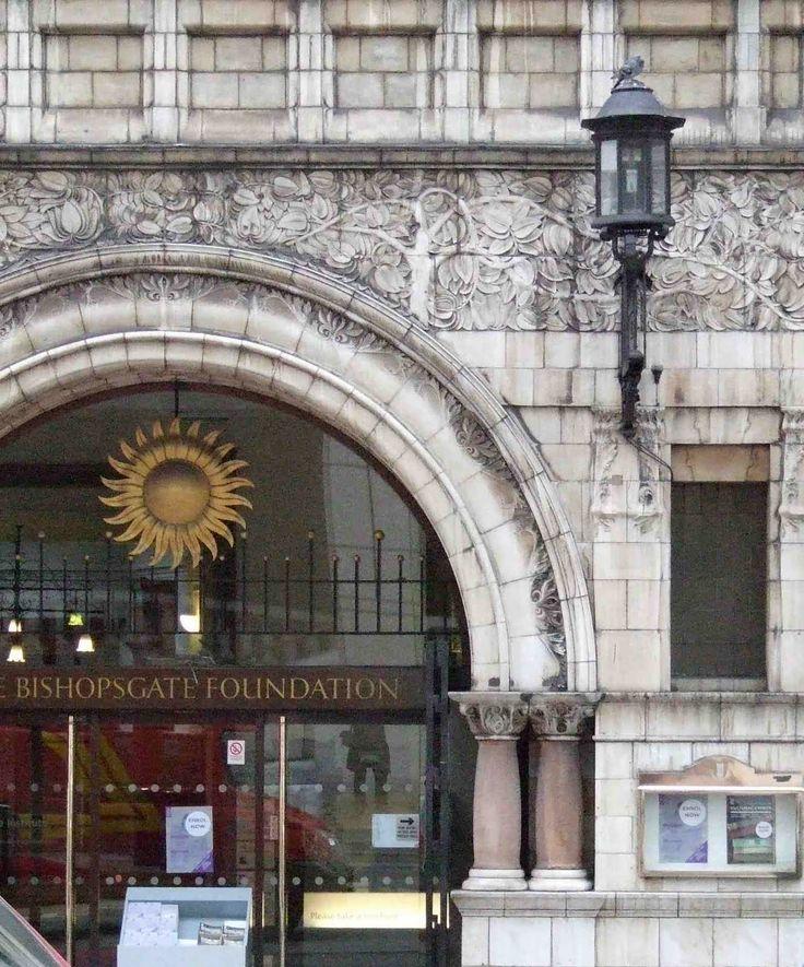 bishopsgate institute - Google Search