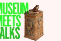 Museum Meets Talks at The Manchester Museum