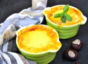Gulasz pod ziemniaczaną kołderką | Przepisy Kulinarne