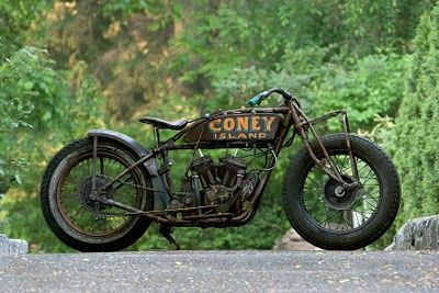 1924 Indian Scout