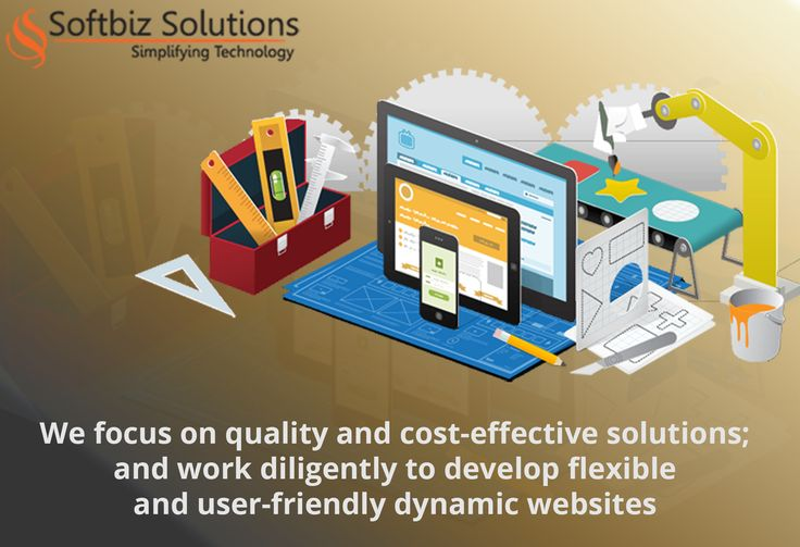 Dynamic websites are capable enough to engage visitors and impact your businesses more considerably. http://www.softbiztech.com/dynamic-web-design.html