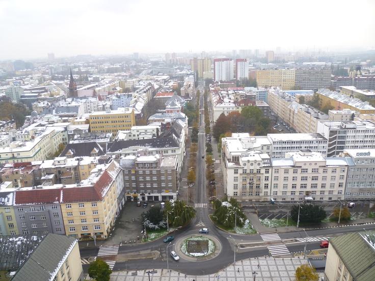 Ostrava věž